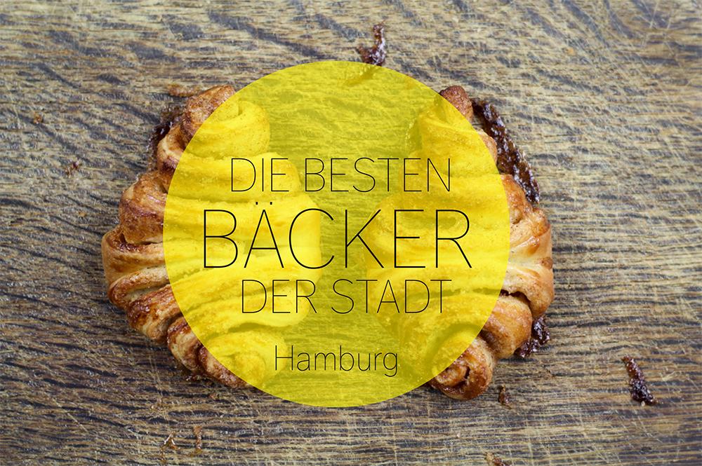 Die besten Bäckereien. Diese Bäcker in Hamburg backen noch selbst