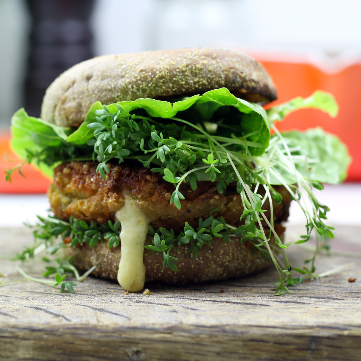 kitchenmate-quinoa-burger-6