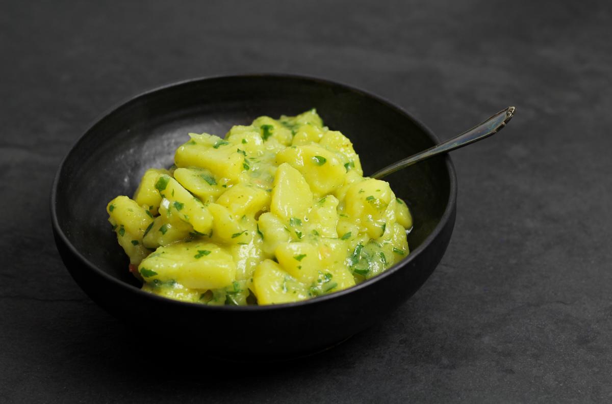 Kartoffelsalat österreich
