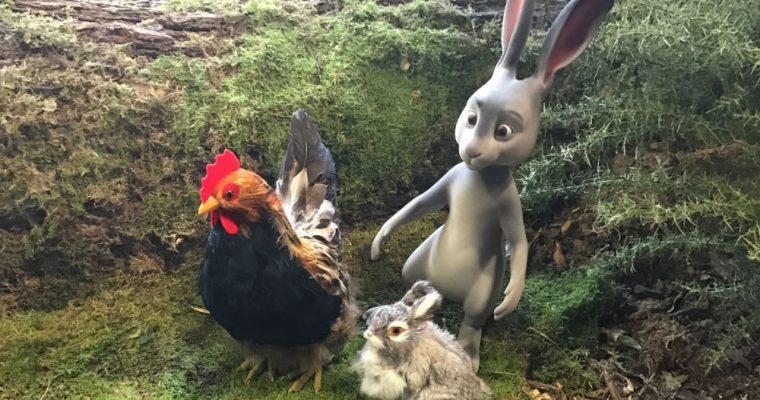 """Sponsored Video: Netto präsentiert sein neues Viral Video """"Die Oster-Überraschung"""""""