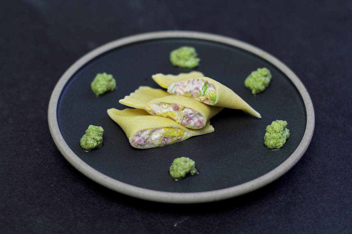 Ein kulinarischer Ausflug zur Mandelblüte nach Italien