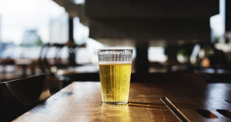 Beim Bier trinken mit etwas Glück 1 Million Euro gewinnen (Werbung)
