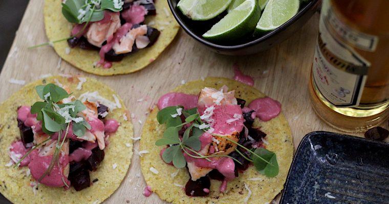 Lachs-Tacos, Dill-Aquavit und viel Zeit für Hygge